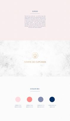 Femme de Cupcakes is a brand dedicated to the female audience. In their offer, you can find jewellery, which are composable from many different elements, any way you prefer, with accessories like bags or wallets. The products are targeted to women that wa…
