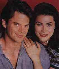 Wally Kurth & ________  (Ned and Lois Quartermaine)  -  ABC's General Hospital