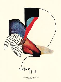 Divine Fits @ Webster Hall, NYC (October 21st 2012) by Casey Deming