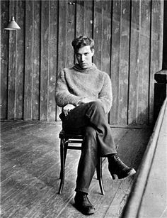 """Boris Leonidovich Pasternak was a Russian writer and poet, who in 1958 was awarded the Nobel Prize in Literature. Author of the famous """"Doctor Zhivago""""."""