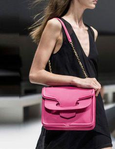 salvatore-ferragamo-- BAGS RUNWAY @ MILAN FASHION WEEK SPRING SUMMER 2014