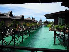 Mabul Resort