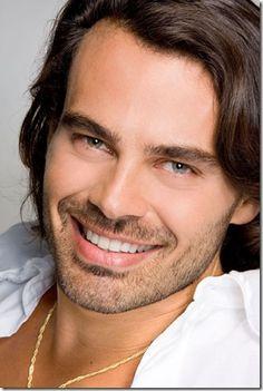 Carmo Dalla Vecchia- brazilian actor