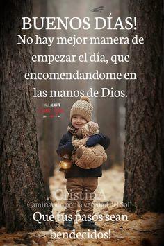 Gracias Dios por tus promesas que me dicen que nada me faltará, que Jesús es mi camino, mi verdad y mi vida, que eres escudo alrededor de mí, en estas promesas benditas voy a descansar hoy.