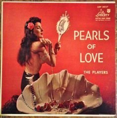 The Players - Pearls of Love (1957)