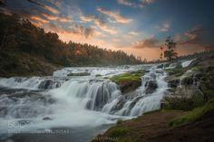 Pykara Falls by joshibobby. Please Like http://fb.me/go4photos and Follow @go4fotos Thank You. :-)