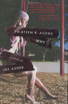 From DHD – Universal and Strike Entertainment have acquired Jay Asher's bestselling YA novel,Thirteen Reasons Why, as a star vehicle for Selena Gomez (Wizards of Waverly Place). Jennifer O'Kieffe has […] Thirteen Reasons Why Book, 13 Reasons, Movies Coming Out, Books For Teens, Teen Books, Trailer, Page Turner, Found Out, Book Nerd