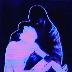 New post on neon-ambiance Aesthetic Gif, Purple Aesthetic, Retro Aesthetic, Aesthetic Pictures, Vaporwave, Beste Gif, Crystal Castle, Glitch Art, Glass Animals