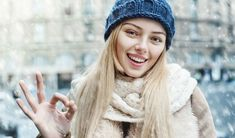 Find beautiful teenage girl stock images in HD and millions of other royalty-free stock photos, illustrations and vectors in the Shutterstock collection. Free Pictures, Free Images, Natur House, Snow Girl, Girls Image, Picsart, Knitted Hats, Winter Hats, Royalty Free Stock Photos