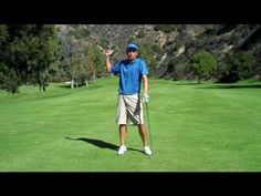 The perfect backswing in one easy drill It's a... — Swing by Swing Golf