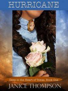 Hurricane by Janice Thompson  http://www.faithfulreads.com/2015/03/fridays-christian-kindle-books-late_13.html