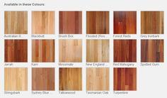 19 Australian Hardwood Species Ideas Flooring Timber Flooring Hardwood