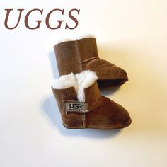Look what I found while shopping on Totspot, the resale shopping app for kids' clothes.   FEATURED UGGS UGG Australia  Love this! #kidsfashion