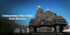 The Trimbakeshwar Shiva Temple in Nashik is one of the twelve jyotirlinga shrines in India. Comprising of the Kusavarta, the temple pond, which is believed to be the origins of River Godavari, the idol here is three-faced, symbolizing Lord Brahma, Lord Vishnu and Lord Shiva. The Temple is also considered as an auspicious destination for Narayan Nagbali, Kalsarpa Shanti and Tripindi Vidhi. #TempleTrivia