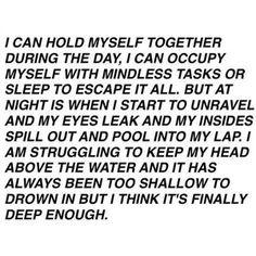 scream poetry on Tumblr