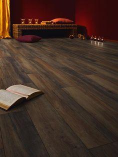 Laminate My Floor 12mm Villa Collection Harbour Oak