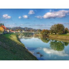 With greetings from Karlovac I wish you nice sunny day.