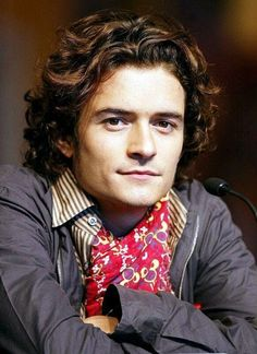 Orlando Bloom cute ♥♥