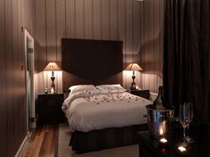 Luxury Bedroom @ Nira Caledonia