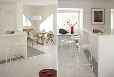 Minimalism in Menorca - home - interior - island