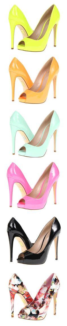 Truth or Dare By Madonna Jabulania Design works No.298 |2013 Fashion High Heels|