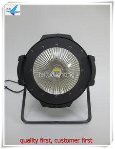 Y-6 pieces dj led disco lights 100w led cob par light par 64 cob led rgbw #Affiliate