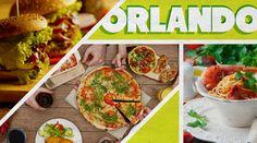 Orlando puede ser un paraíso culinario que está listo para satisfacer cualquier antojo que tú y tu familia puedan tener. Descubre de la mano de la bloguera Elsie Méndez esos 5 espectaculares restaurantes en Orlando para ir a comer en familia. #Orlando #Gastronomía #HotelesMarriott #Marriott #Vacacionesfamilia #Vacaciones #Florida #Vacacionesfamiliares  #Restaurants