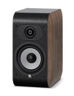 Cajas acústicas Boston Acoustics M25B | sarte audio