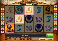 http://www.columbus-deluxe.info/aces.html - slot machine Columbus deluxe Make sure you check out our website. https://www.facebook.com/bestfiver/posts/1425475350998769