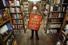 Livraria Barter Books - Inglaterra