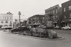 Botany Village Clifton NJ Circa 1980
