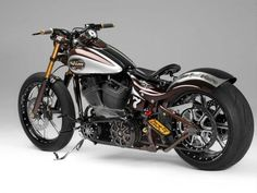 Slim Racing | Custom Bikes from the Award Winning Shaw Speed & Custom