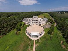 Pensmore Mansion The 72 000 Square Foot Ultimate Tornado