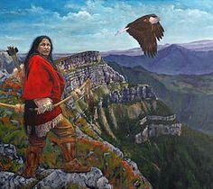 A New Land - Dennis J Weber