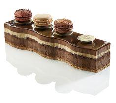 Saint Dominigue by Pascal Caffet //  Meilleur chocolatier patissier de TROYES