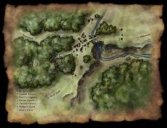 The final map for my how to draw a map tutorial. Free for personal (CC-BY-NC-SA).