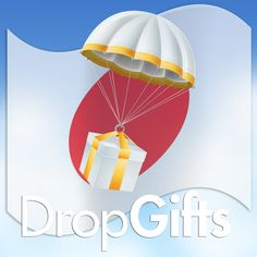 DropGifts e yōkoso!    www.dropgifts.it