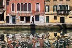 • Steve McCurry | 2011, Venezia.