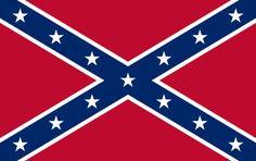 File:Confederate Rebel Flag.svg