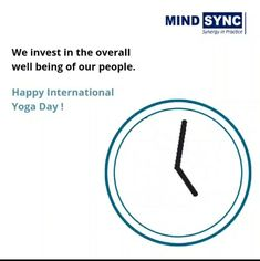 Take a 2 min Yoga break to stretch and de-stress. Happy International Yoga day! Contact us for your #compliance needs: customer.care@mindsync.co.in | 9343390988 | www.mindsync.co.in #mindsyncindia #wearemindsync #regulatory #company #advisory #legalservices #legalmetrology #modelapproval #registration #license #cosmeticsregistration #law #companysecretary #charteredaccountant #startup #digitalsignature #secretarial Happy International Yoga Day, Company Secretary, Chartered Accountant, Law, Investing, Stress, Mindfulness, Business, Store