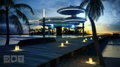 Gallery - Underwater Hotel planned for Dubai - 13