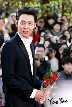 Princely YU ❤️ JYJ Hearts