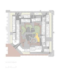 Gallery - Barajas Social Housing Blocks / EMBT - 21