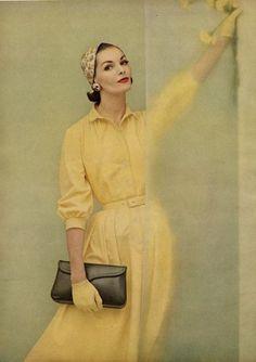 Yellow + Turban