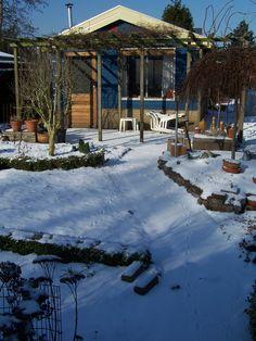 Februari 2012: Sneeuw-1