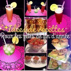 Bouchée à la reine, verrine mousse de thon, tomates, feuilletée moutarde balsamique tomate mimolette, et cocktails...   http://youtu.be/copjFNaD6lg?list=UU8HgrsWBMnhAfgqbJQJjZ7w