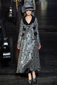 Louis Vuitton | Fall 2012 Ready-to-Wear Collection
