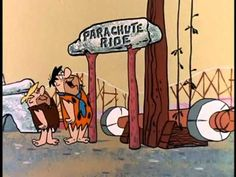 Flintstones Wacky Inventions