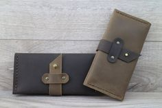 Leather wallet,handmade leather purse,small leather purse,women wallet,leather phone case,leather cash wallet.