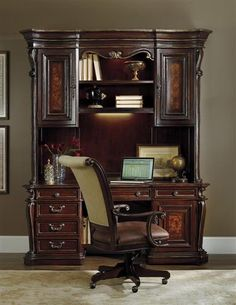 furniture - write on it on Pinterest | Writing desk, Secretary and